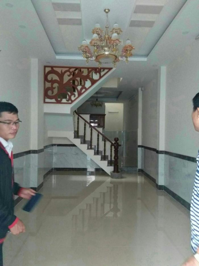 Bán Nhà Đường Phan Huy Ích