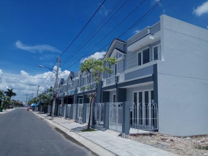 Nhà phố Cát Tường Phú Sinh 926 triệu căn, SHR, hỗ trợ trả góp 30 tháng lãi 0%