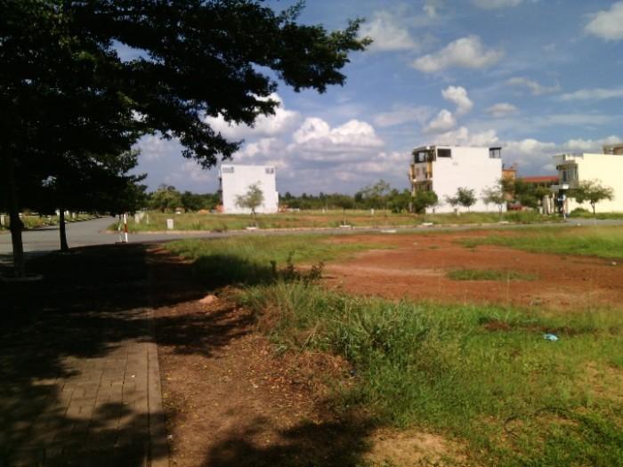 6 lý do chọn mua đất nền Khu đô thị Bình Nguyên, ngay làng ĐHQG HCM.