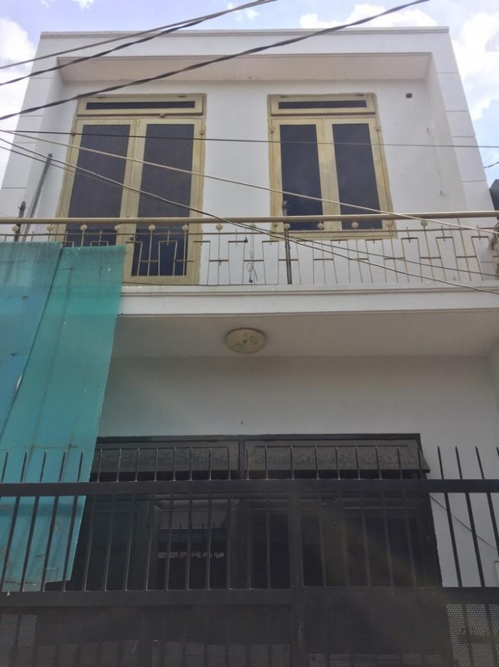 Bán Nhà Đường HT33, phường Hiệp Thành, quận 12, Hướng Đông Bắc