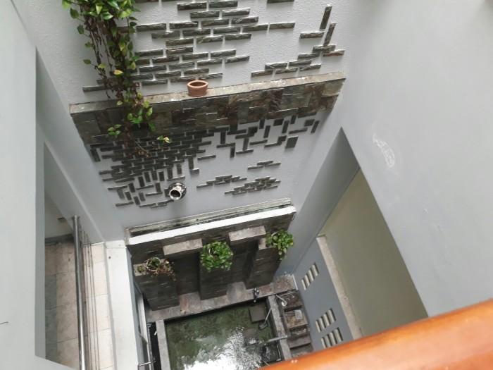 Bán nhà MT Thiên Phước quận 11: DT 5,05 x 23m trệt 3 lầu