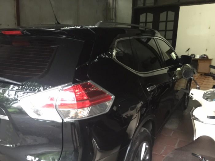 Nissan X trail SV 2.5 4WD , sản xuất 2016, Đăng ký Chính chủ Biển Hà Nội