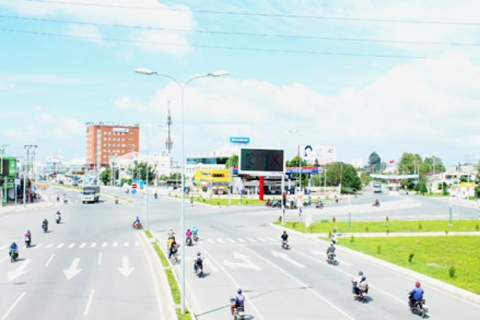 Bán Nhà Mặt Tiền Đường Lê Hồng Phong, Cần Thơ