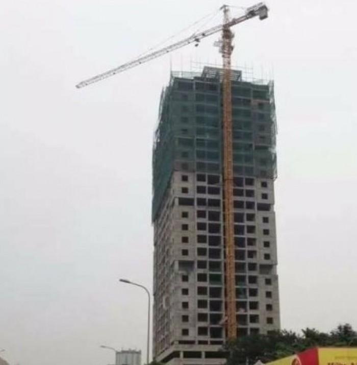Cần bán chung cư Báo Công An Nhân Dân, đường Nguyễn Xiển