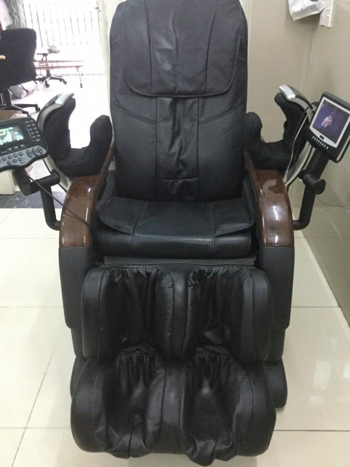 Thanh lý ghế massage toàn thân giá rẻ