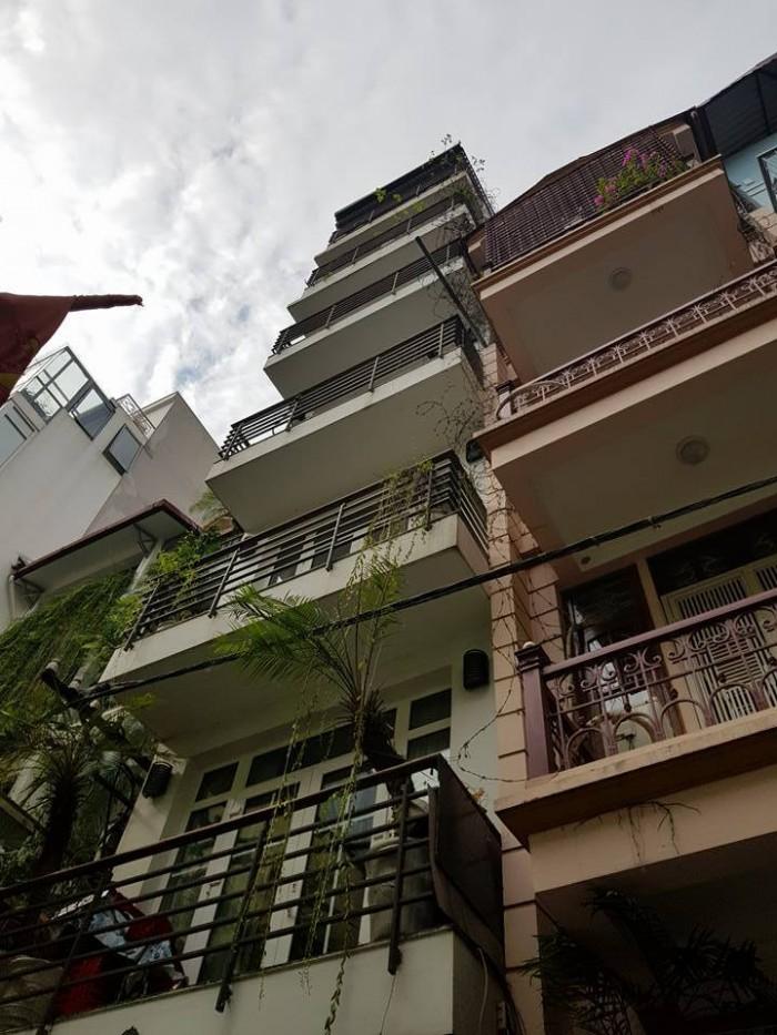 Bán nhà cực đẹp Đường Láng, Đống Đa, Hiệu suất cho thuê cao, đường ô tô tránh.