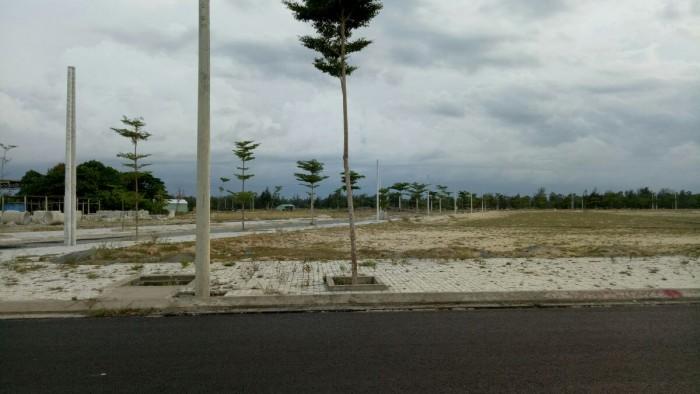 Mở bán mới nhất đô thị Nam Đà Nẵng Giá rẻ bên cạnh Cocobay chỉ 357 triệu/nền