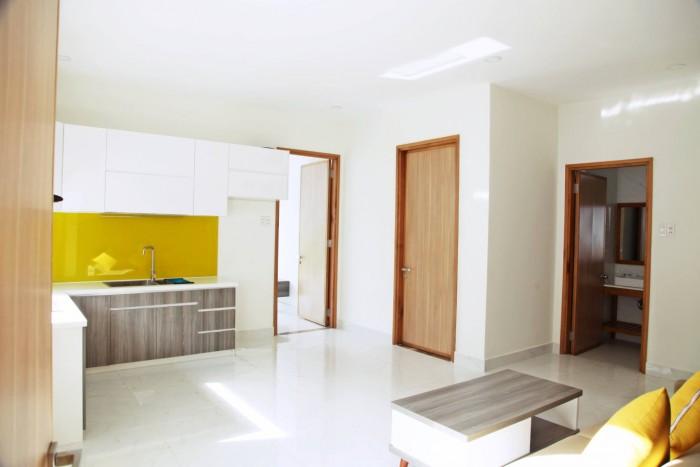 Căn hộ chính chủ cho thuê tại 131/40-42 Nguyễn Văn Hưởng, Quận 2.Full nội thất, khu an ninh tốt