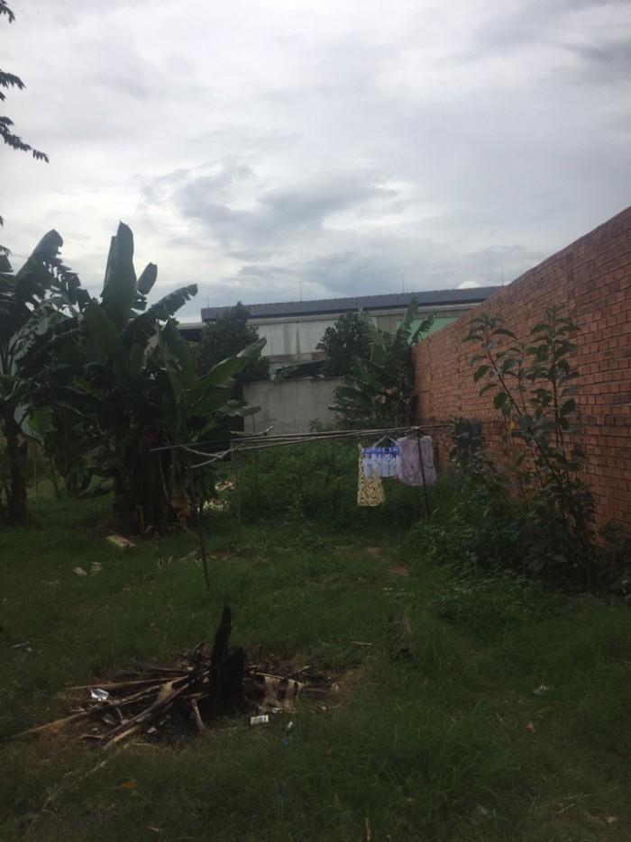 Bán Đất Thổ Cư Đường Lê Văn Khương, Phường Hiệp Thành , quận 12, Hướng Nam