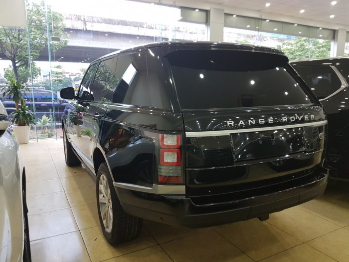 Bán Land Rover Range Rover HSE 3.0 Supercharged sản xuất 2014 10