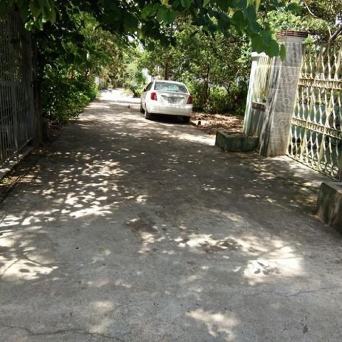 Đất 2 mặt tiền, giá rẻ tại K.86 Lê Ngô Cát, TP Huế