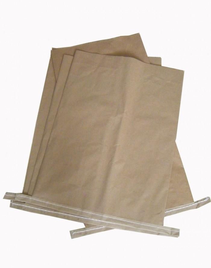 Bao Bì Giấy KRAFT- KP- PP Đựng Hạt Nhựa - Bột Màu - Bột Trét Xi Măng2