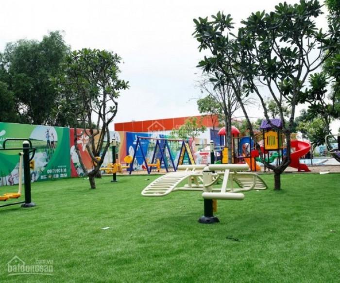 Bán đất nền dự án gần Aeon Mall Bình Tân