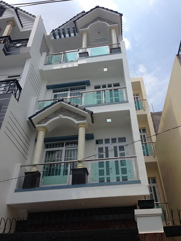 Bán khách sạn ngay mặt tiền Mã Lò 4x34m 3 lầu sân thượng ngay BV Bình Tân vị trí cực đẹp
