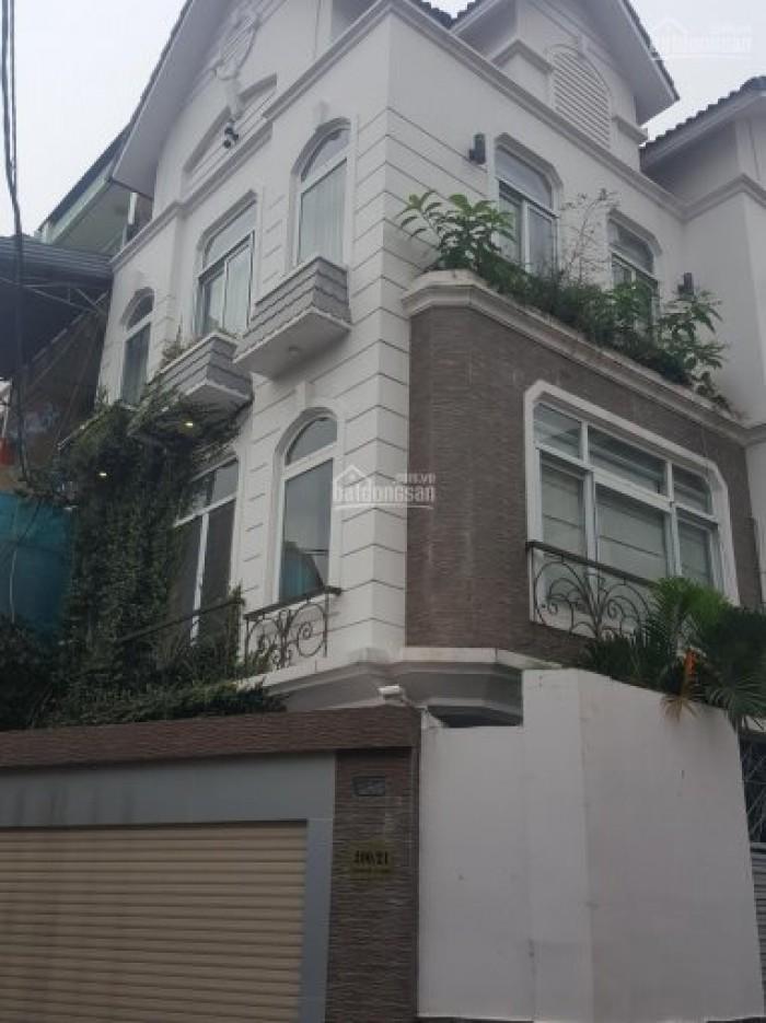 Bán nhà Mặt Tiền Đất Mới, Quận Bình Tân, 4x32m 4 tấm khu BB sầm uất, vị trí Đắc địa