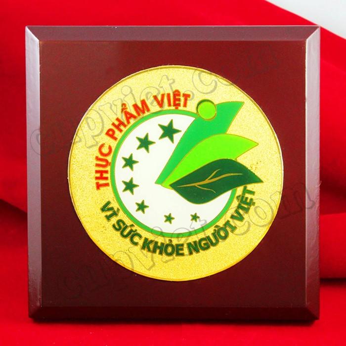 Biểu trưng gỗ đồng Vì sức khỏe Người Việt, Biểu trưng gỗ đồng7
