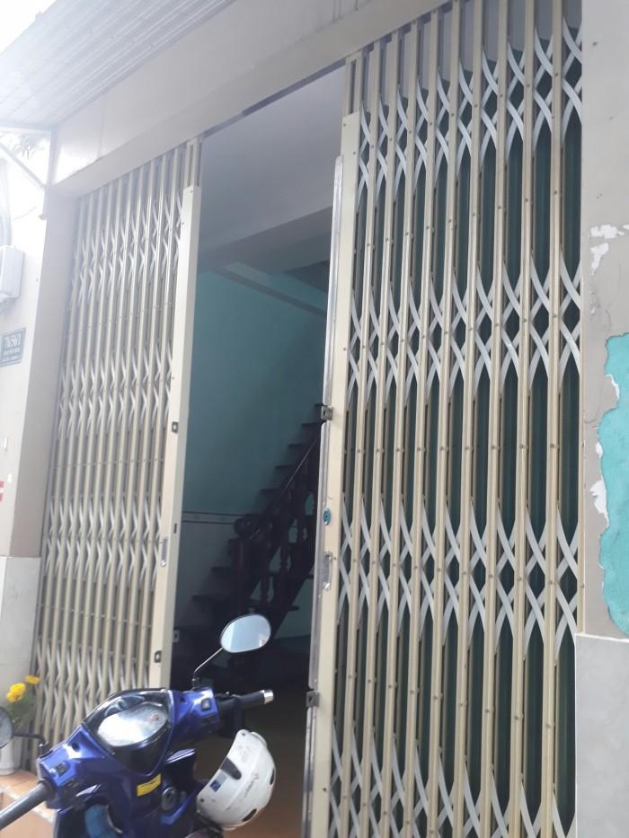 Chính chủ bán gấp nhà hẻm 76 Nguyễn Sơn, dt: 4x7.2, giá: 1.83 tỷ, P. Phú Thọ Hoà, Tân Phú