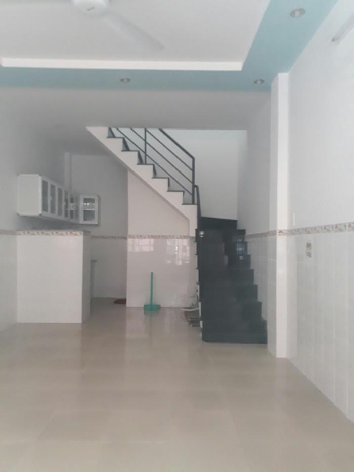 Cần bán nhà vào ở liền hẻm 76 Nguyễn Sơn, dt: 3.5x8, giá: 2.08 tỷ, P. Phú Thọ Hoà, Tân Phú