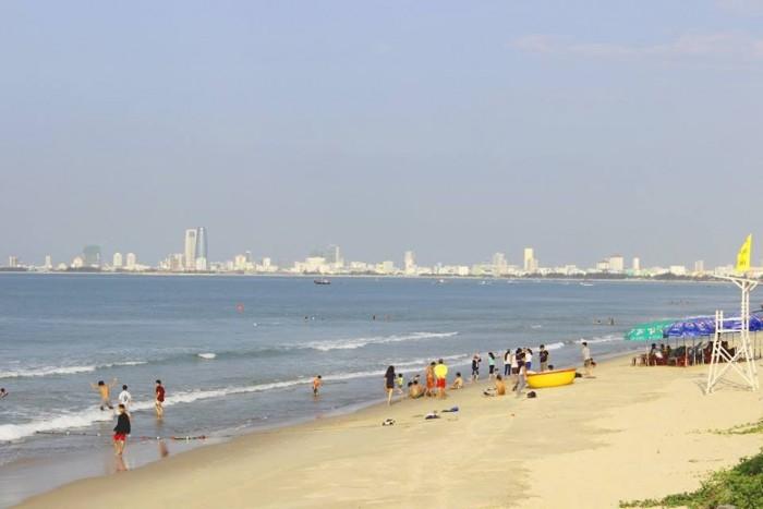 Cơ hội đầu tư đất biển Nam Đà Nẵng duy nhất ngày hôm nay chỉ 650tr/ lô