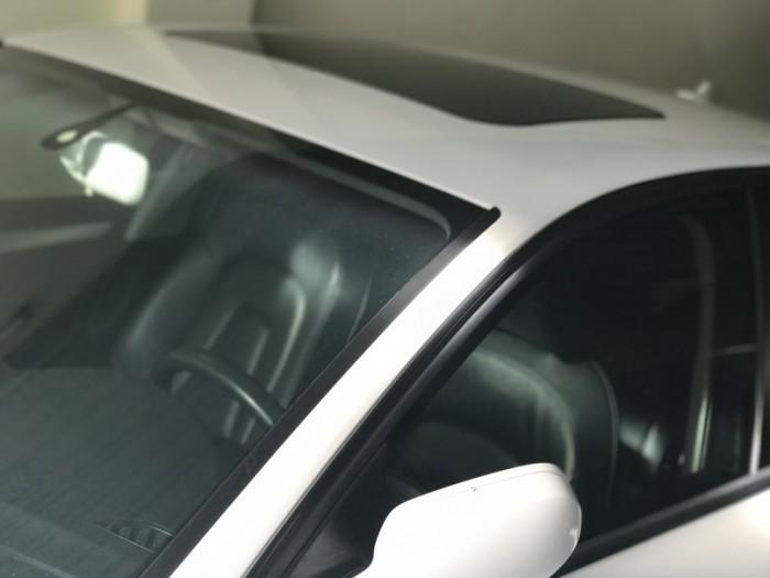 Bán Audi A4 2.0 TFSI màu trắng đời 2009  đăng ký 2012 bản full 3