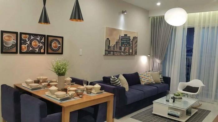 Còn lại vài suất ngoại giao Jamona City, căn góc giá hấp dẫn, tặng thiết bị Smart Home.