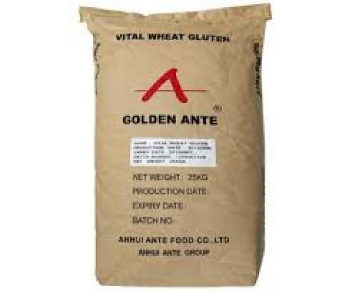 Cần bán Wheat Gluten0