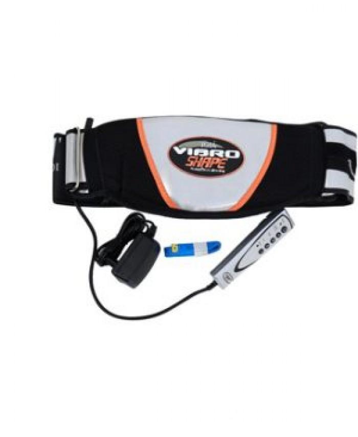 Đai massage Bụng Vibro Sharp giảm mỡ thừa giảm béo bụng hiệu quả nhanh sau 3 tuần