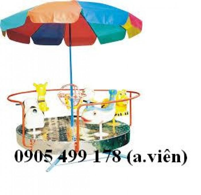 Mâm quay mầm non -Giá rẻ- Giao hàng miễn phí tại Đà Nẵng18