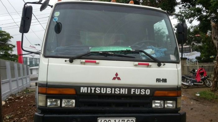 Mitsubishi Khác sản xuất năm 2003