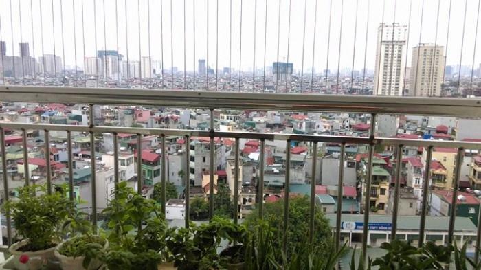 Cần bán cắt lỗ căn hộ thông tầng 310 Minh Khai