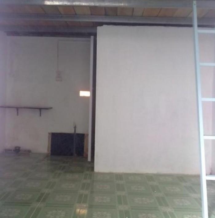Cho Thuê Phòng 1,8Tr/Tháng Hẽm 581 Trường Chinh, P.Tsn, Q.Tân Phú