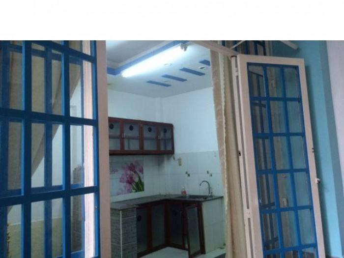 Bán nhà Lê Quang Định P11, Bình Thạnh 1 tỷ 39