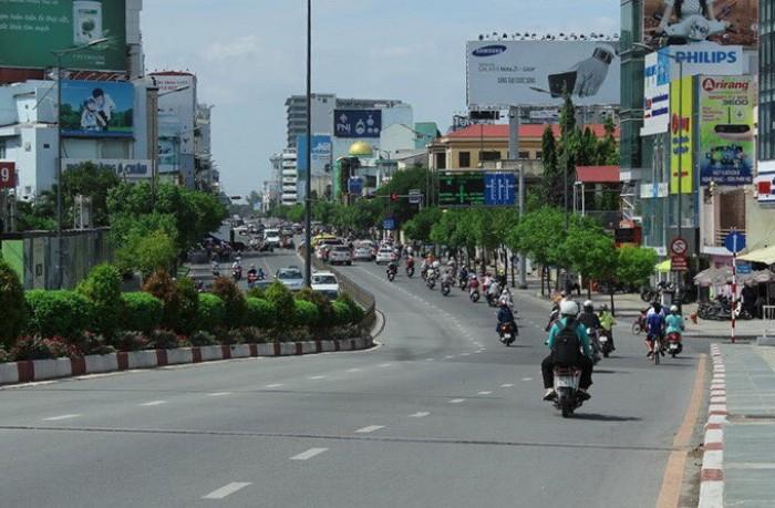 Bán gấp góc căn nhà Mặt Tiền Nguyễn Văn Trỗi, Phú nhuận
