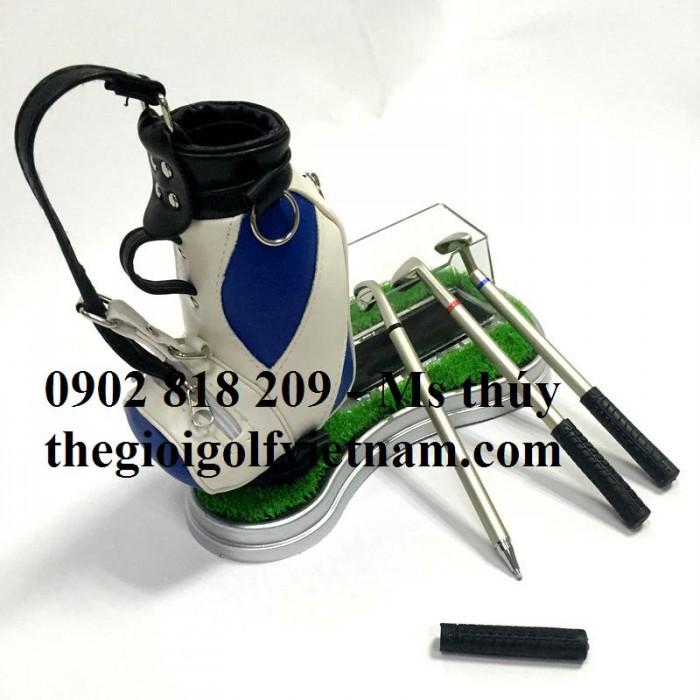 Hộp quà tặng golf set quà tặng golf4