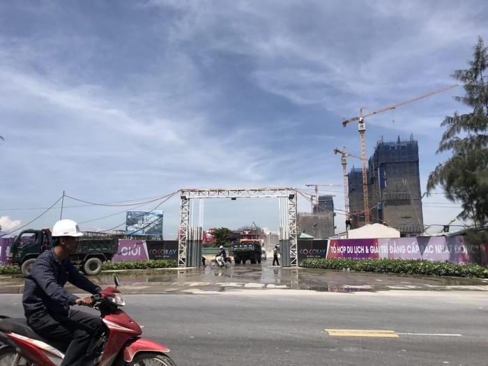 Bán đất dự án biển Đà Nẵng, khu đô thị Sea View, chiết khấu hấp dẫn, tỷ suất lợi nhuận cao