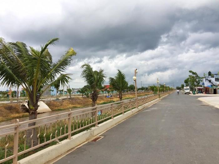 Cần Bán Lại 2 Lô Đất Dự Án Cát Tường Phú Sinh – View Khu Du Lịch An Tây Hồ
