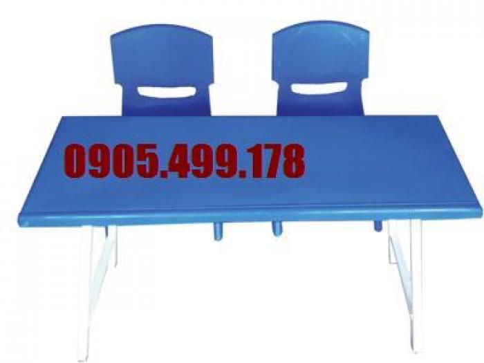 bàn ghế mầm non giá rẻ 0