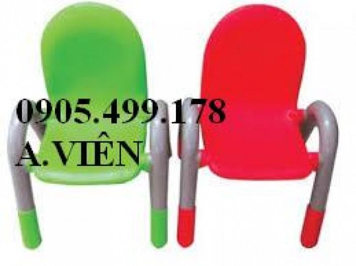 ghế nhựa đủ màu sắc chọn lựa6