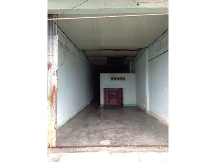 Cho thuê nhà nguyên căn số 1337 đường 23/10 tp nha trang tỉnh khánh hoà