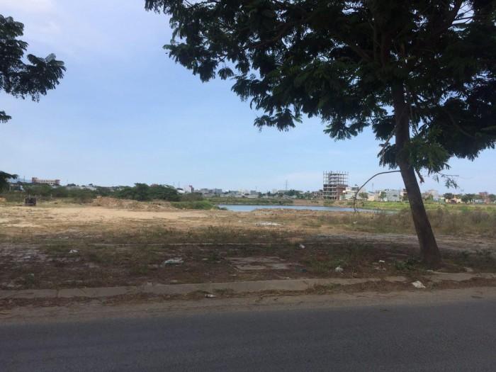 Bán đất nền dự án tại Đường Hoàng Văn Thái, Phường Hòa Minh, Liên Chiểu, Đà Nẵng diện tích 100m2 giá 700 triệu