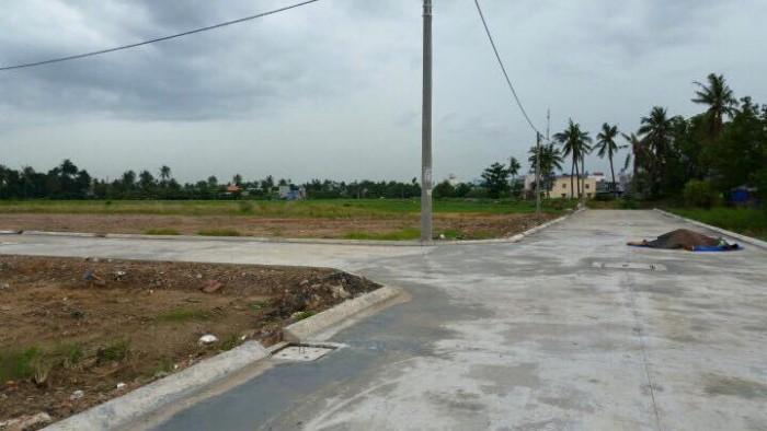 Đất Hóc Môn Sổ Riêng, Đường Trịnh Thị Miếng, Thới Tam Thôn, Có Hỗ Trợ Trả Góp