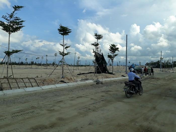 Cần bán gấp lô Đông Nam ven biển Trường Sa Đà Nẵng - Hội An