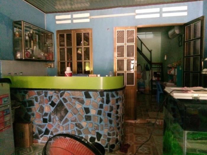Bán nhà cấp 4 hẻm  bê tông 5 m đường Lê Lợi, Tp Quảng Ngãi