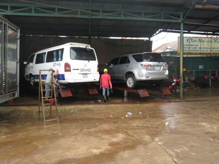 Tư vấn kinh nghiệm mở tiệm rửa xe máy - ô tô chuyên nghiệp nhất