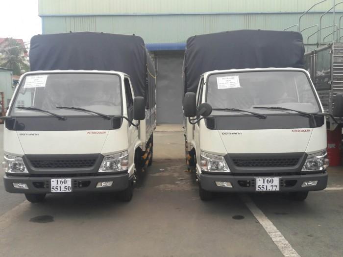 Để được tư vấn chi tiết về xe tải iz49 Đô Thành hãy gọi ngay HOTLINE 093 1777 073 tư vấn 24/24! Đem lại sự hài lòng cho quý khách là thành công của chúng tôi!
