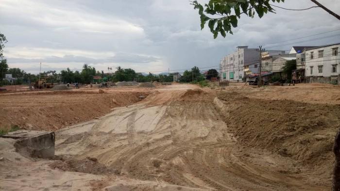 Bán đất 2 mặt tiền hướng Đông Nam, khu dân cư số 1 Điện An