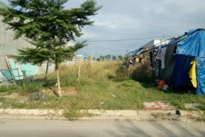 Cần Bán lô góc 300m2 đất thổ cư, có sổ hồng chính chủ, ở khu đô thị mới BD