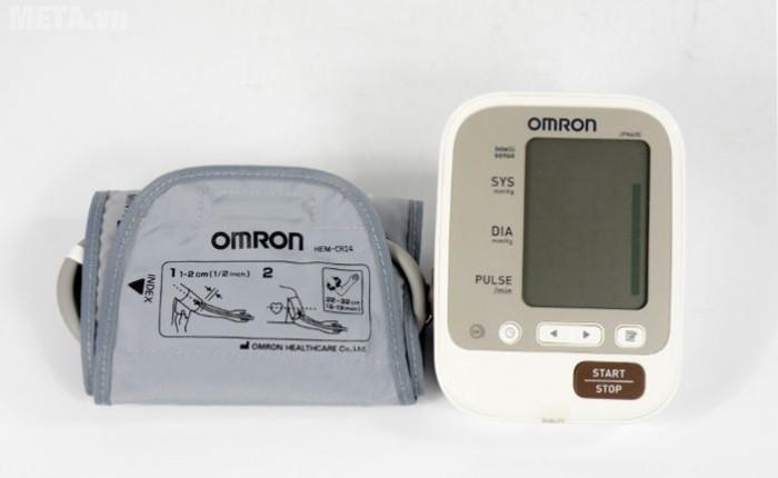 Chỉ 1.500k đã có máy đo huyết áp bắp tay JPN600