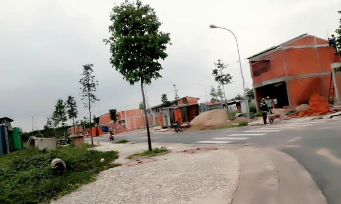 Đất đầu tư lô 5 Nguyễn Thị Định, 100m2, sổ đỏ