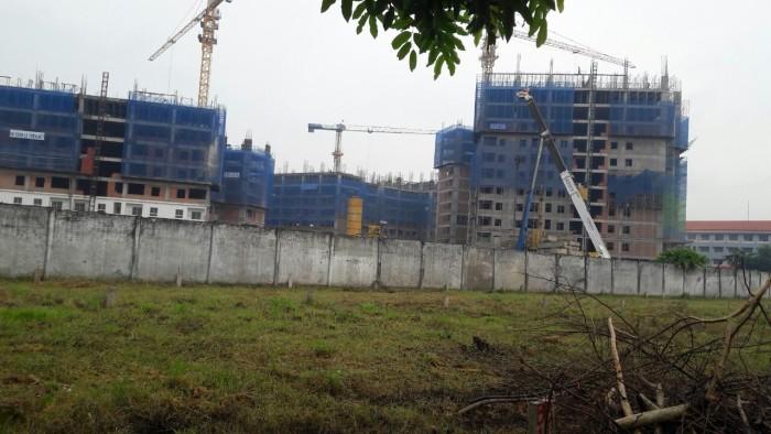 Đất Nền 5x25 Đường Đỗ Năng Tế Quận Bình Tân